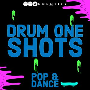 Pop drum sounds