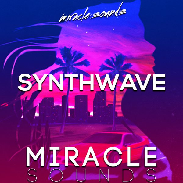 synthwave presets