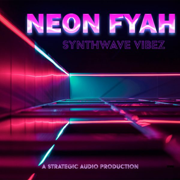 Synthwave Construction Kits