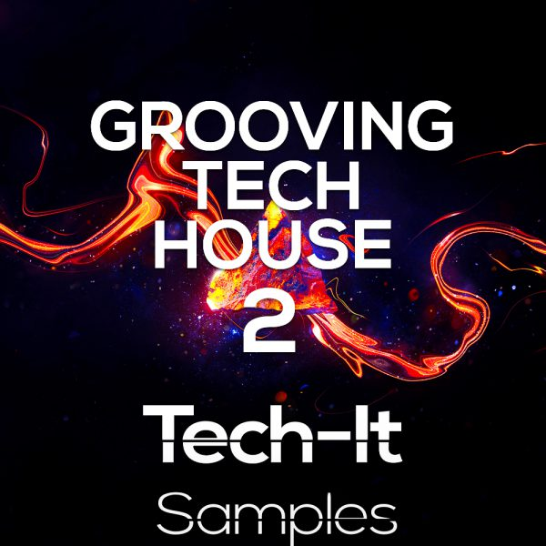 tech house sample pack
