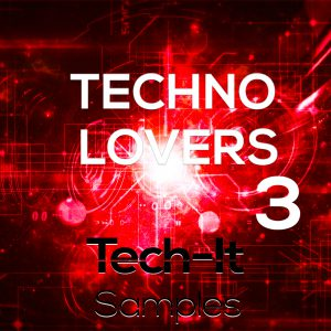 techno loops