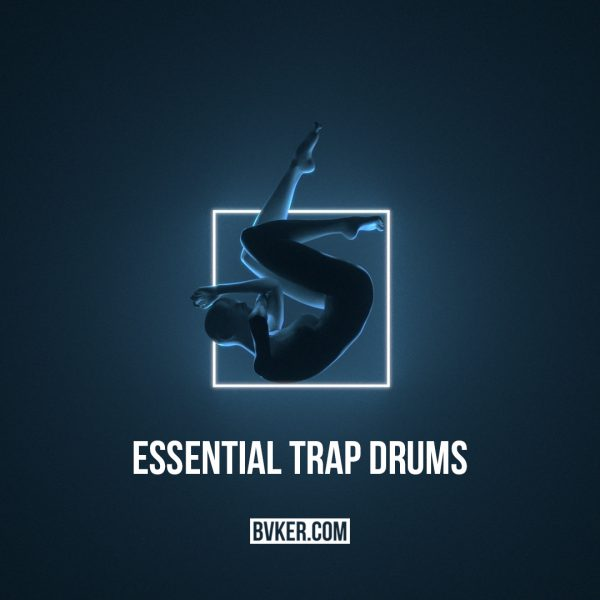 trap drum kit