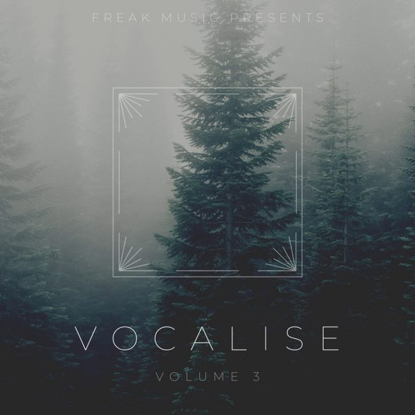vocal sample pack